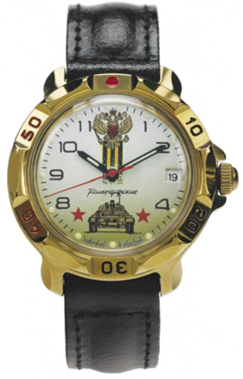 Заказ и доставка часов Восток (VOSTOK) - Часы Восток... серия) - Командирские часы Восток - Аукцион легендарных